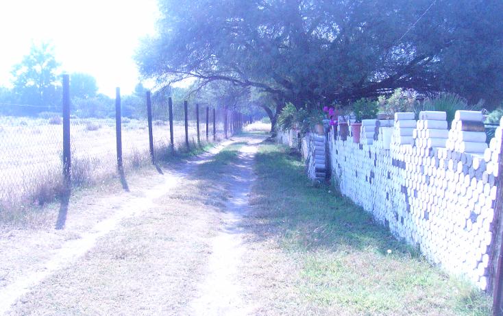 Foto de terreno habitacional en venta en  , san pedro ahuacatlan, san juan del río, querétaro, 1813746 No. 01