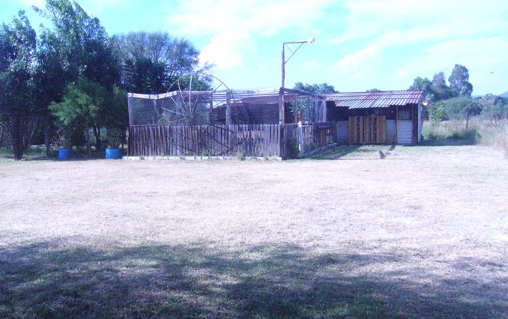 Foto de terreno habitacional en venta en  , san pedro ahuacatlan, san juan del río, querétaro, 1813746 No. 02