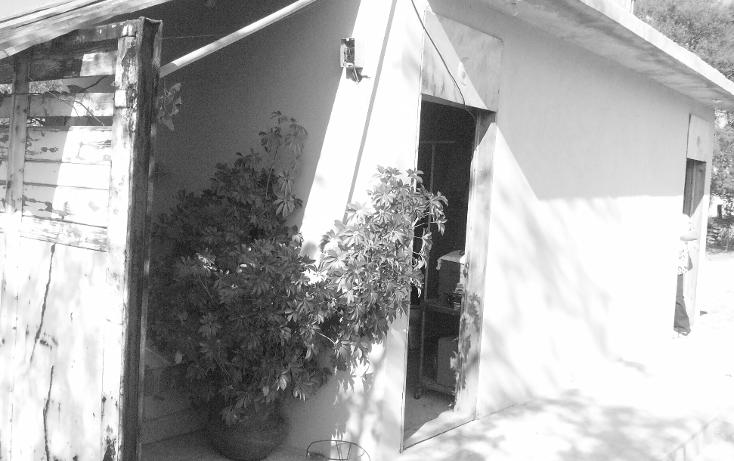 Foto de terreno habitacional en venta en  , san pedro ahuacatlan, san juan del río, querétaro, 1813746 No. 04