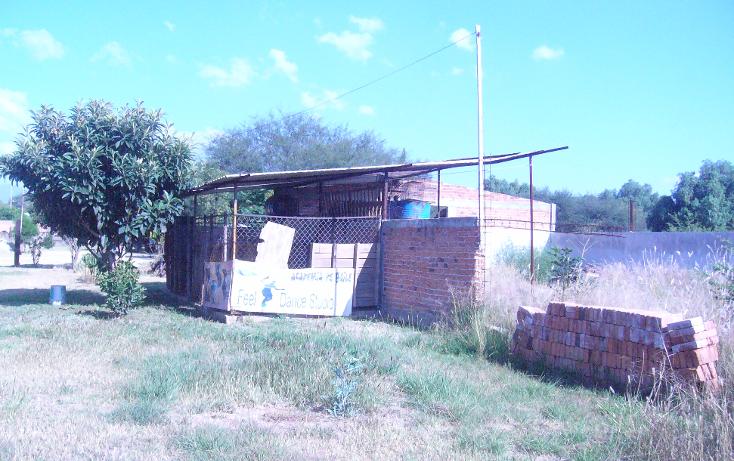 Foto de terreno habitacional en venta en  , san pedro ahuacatlan, san juan del río, querétaro, 1813746 No. 05