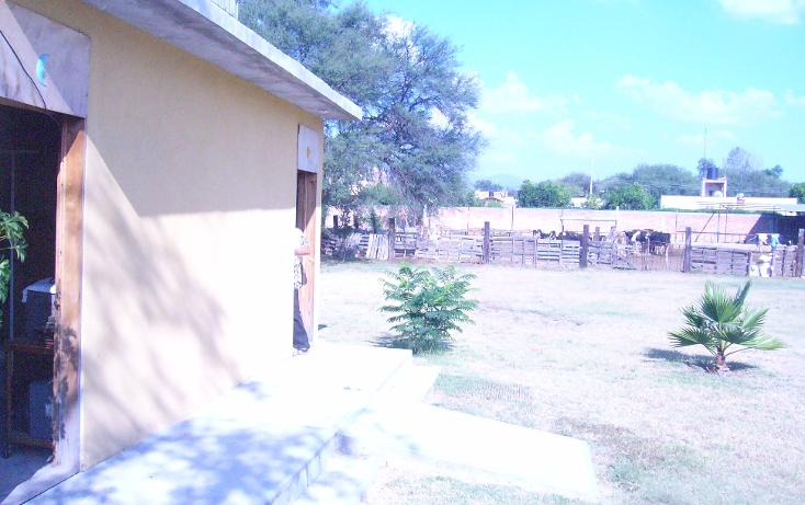 Foto de terreno habitacional en venta en  , san pedro ahuacatlan, san juan del río, querétaro, 1813746 No. 07
