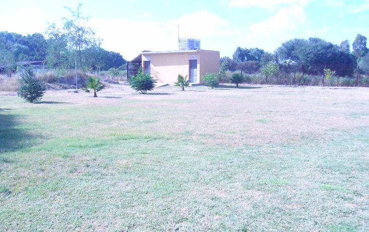 Foto de terreno habitacional en venta en  , san pedro ahuacatlan, san juan del río, querétaro, 1813746 No. 08