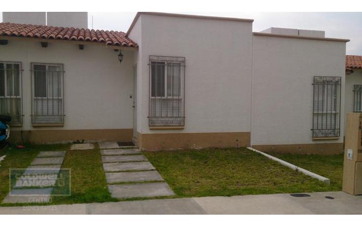 Foto de casa en venta en  , san pedro ahuacatlan, san juan del r?o, quer?taro, 1878982 No. 01