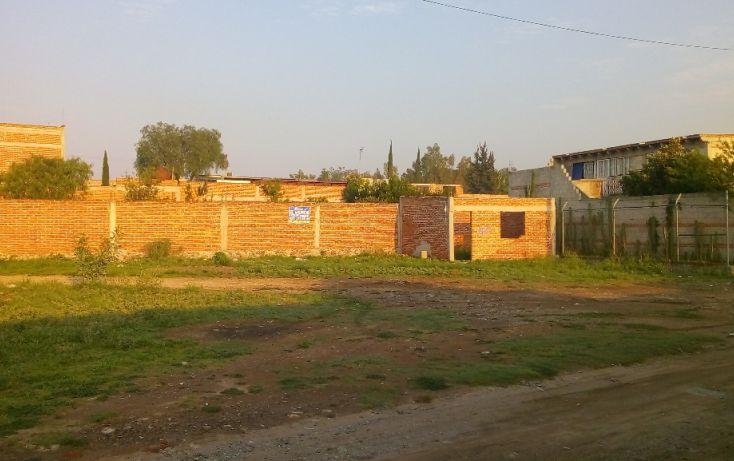 Foto de terreno habitacional en venta en, san pedro ahuacatlan, san juan del río, querétaro, 1990572 no 03