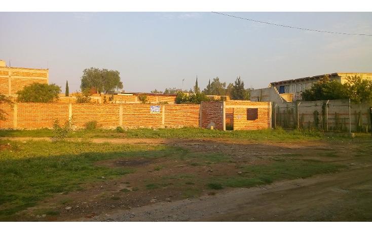 Foto de terreno habitacional en venta en  , san pedro ahuacatlan, san juan del r?o, quer?taro, 1990572 No. 03