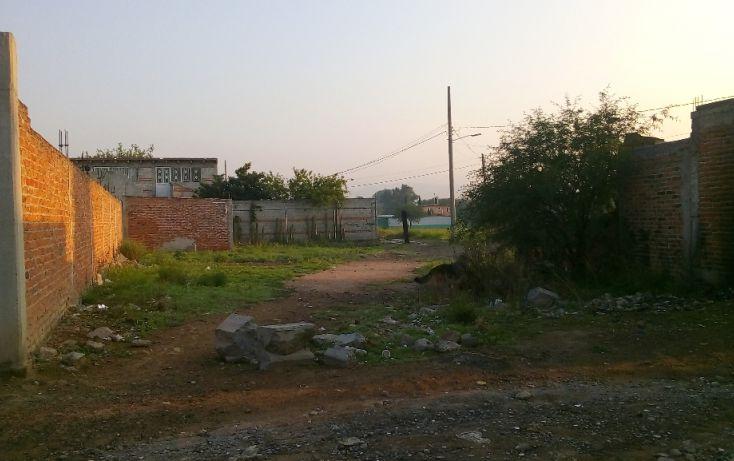 Foto de terreno habitacional en venta en, san pedro ahuacatlan, san juan del río, querétaro, 1990572 no 05