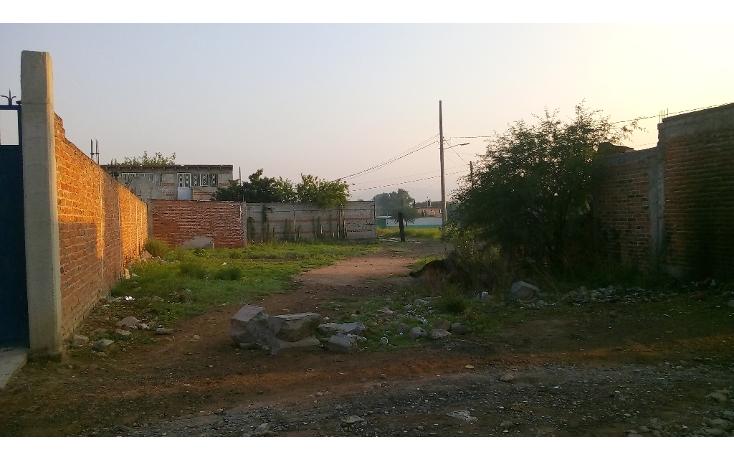 Foto de terreno habitacional en venta en  , san pedro ahuacatlan, san juan del r?o, quer?taro, 1990572 No. 05