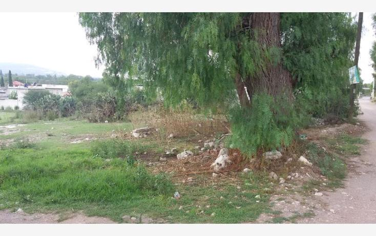 Foto de terreno habitacional en venta en camino al rancho el cielito , san pedro alpuyeca, tula de allende, hidalgo, 2022292 No. 07