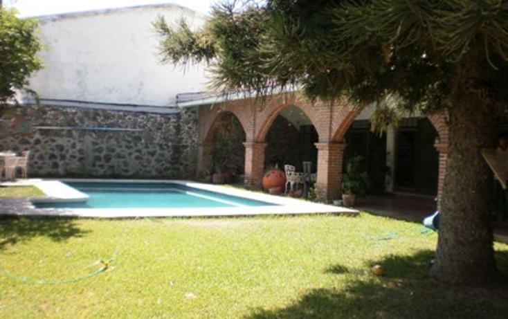 Foto de casa en venta en  , san pedro apatlaco, ayala, morelos, 1079769 No. 01