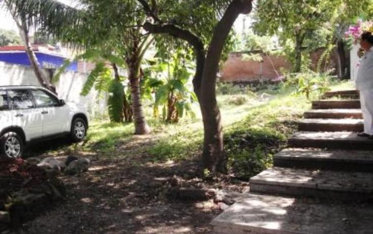 Foto de casa en venta en  , san pedro apatlaco, ayala, morelos, 1476719 No. 06