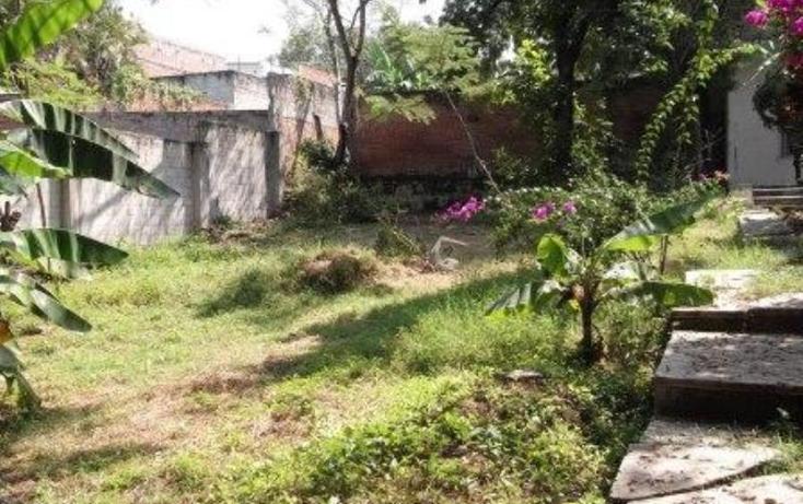 Foto de casa en venta en  , san pedro apatlaco, ayala, morelos, 1476719 No. 08