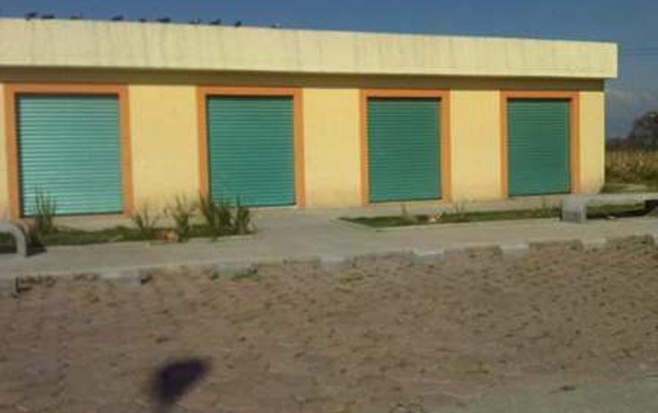 Foto de local en renta en  , san pedro arriba, temoaya, méxico, 1225743 No. 01
