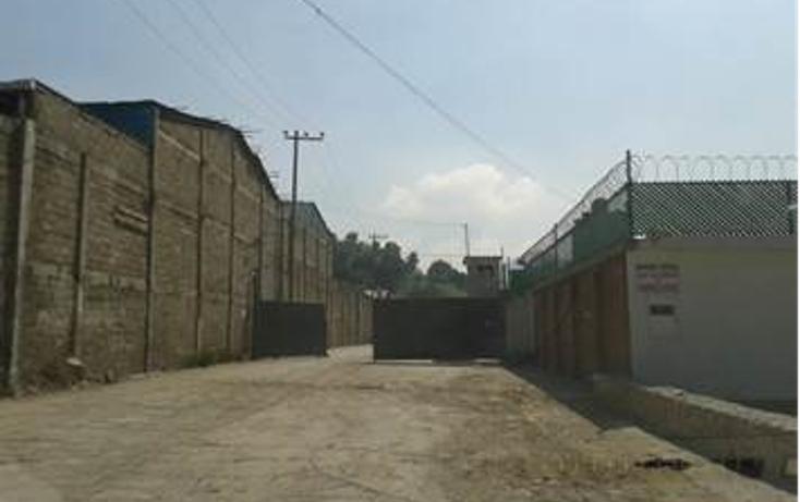 Foto de terreno industrial en venta en  , san pedro barrientos, tlalnepantla de baz, méxico, 1298083 No. 02