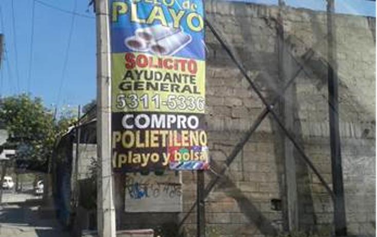 Foto de terreno industrial en venta en  , san pedro barrientos, tlalnepantla de baz, méxico, 1298083 No. 03