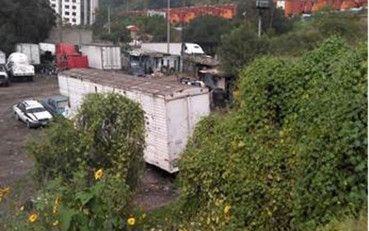 Foto de terreno industrial en venta en  , san pedro barrientos, tlalnepantla de baz, méxico, 1298083 No. 04