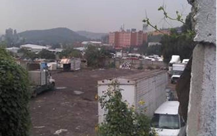 Foto de terreno industrial en venta en  , san pedro barrientos, tlalnepantla de baz, méxico, 1298083 No. 06