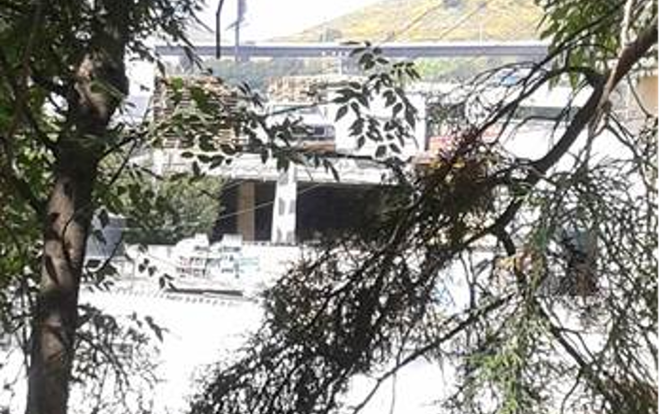 Foto de terreno industrial en venta en  , san pedro barrientos, tlalnepantla de baz, méxico, 1298083 No. 07