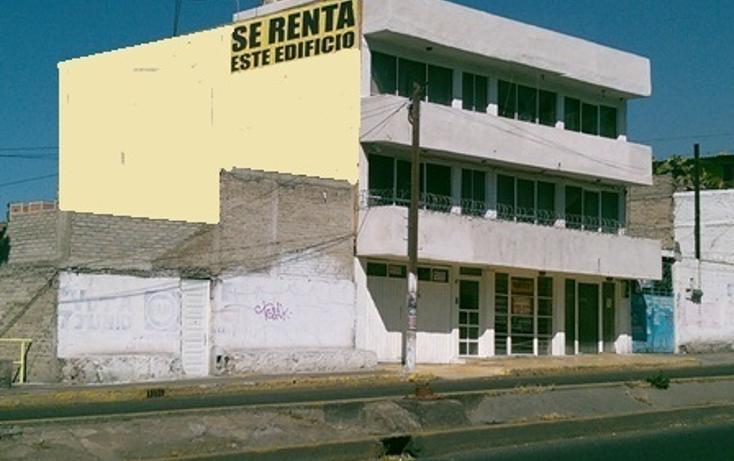 Foto de local en renta en  , san pedro barrientos, tlalnepantla de baz, méxico, 1967331 No. 01