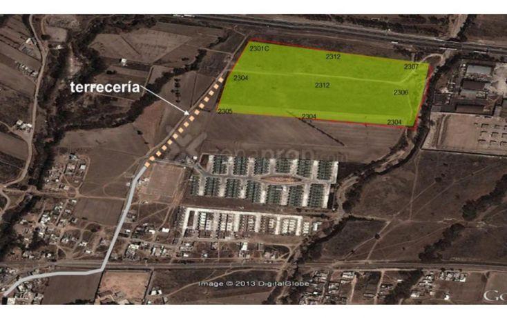 Foto de terreno comercial en venta en, san pedro chachapa, amozoc, puebla, 1430513 no 01