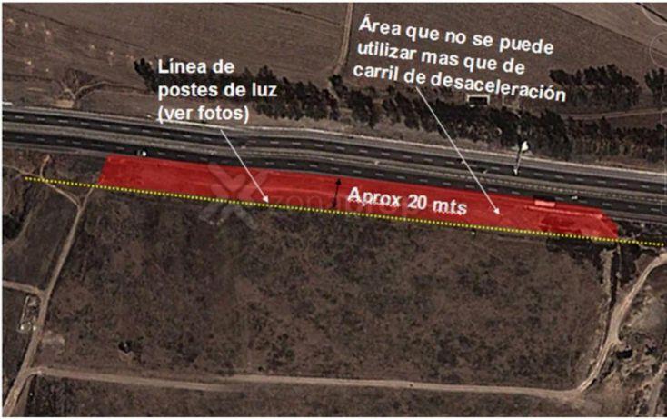 Foto de terreno comercial en venta en, san pedro chachapa, amozoc, puebla, 1430513 no 02
