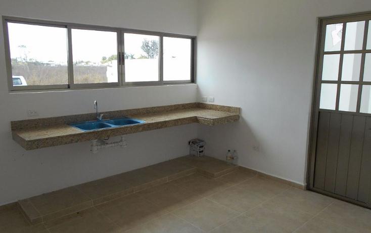 Foto de casa en venta en  , san pedro cholul, m?rida, yucat?n, 1040445 No. 06