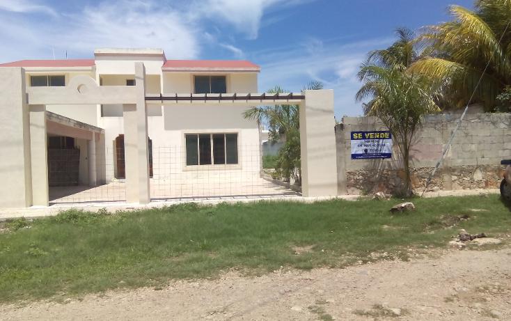 Foto de casa en venta en  , san pedro cholul, mérida, yucatán, 1042111 No. 02