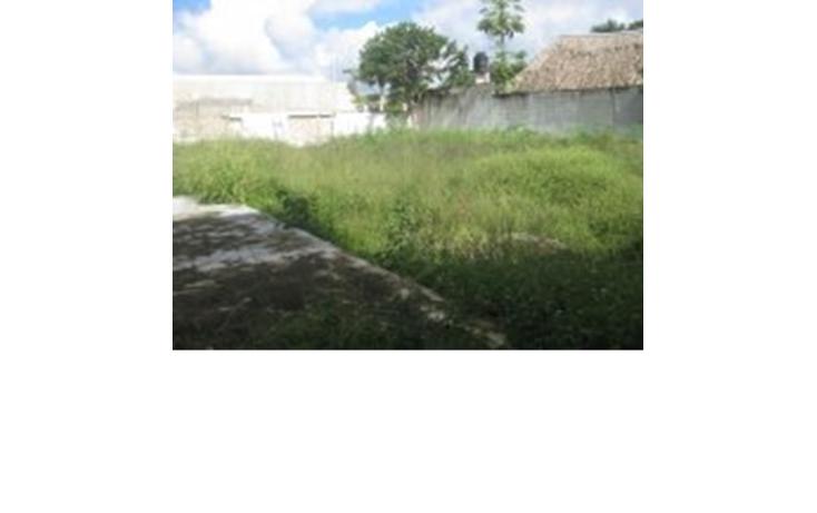 Foto de casa en venta en  , san pedro cholul, mérida, yucatán, 1042111 No. 13
