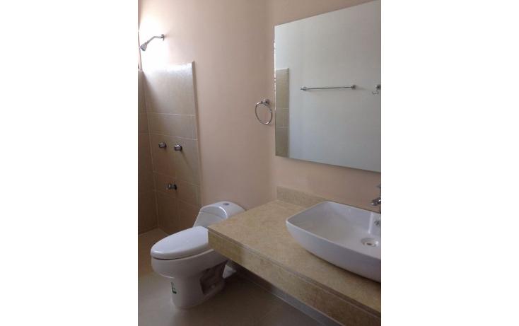 Foto de casa en renta en  , san pedro cholul, mérida, yucatán, 1046277 No. 02