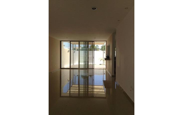 Foto de casa en renta en  , san pedro cholul, mérida, yucatán, 1046277 No. 08
