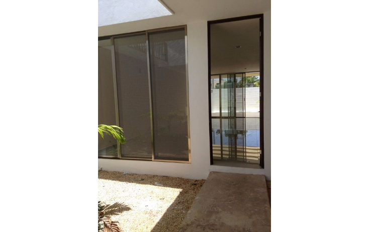 Foto de casa en renta en  , san pedro cholul, mérida, yucatán, 1046277 No. 10