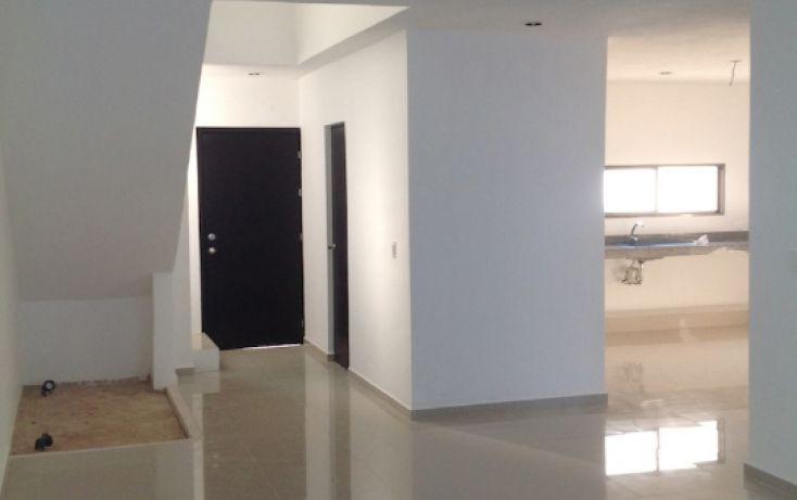 Foto de casa en venta en, san pedro cholul, mérida, yucatán, 1057769 no 02