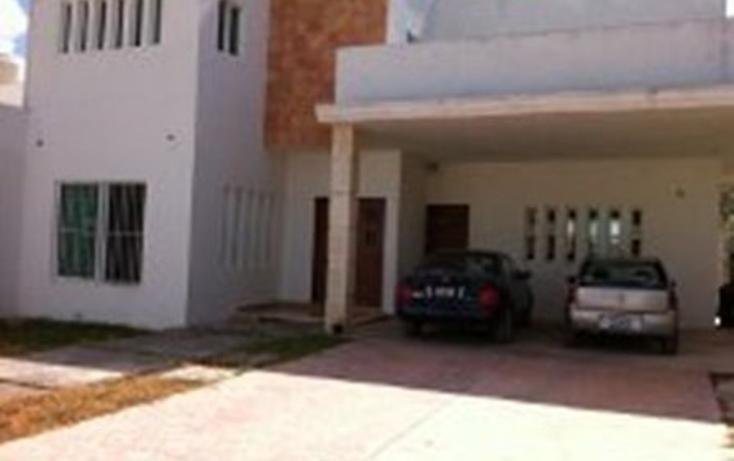 Foto de casa en venta en  , san pedro cholul, mérida, yucatán, 1059155 No. 01