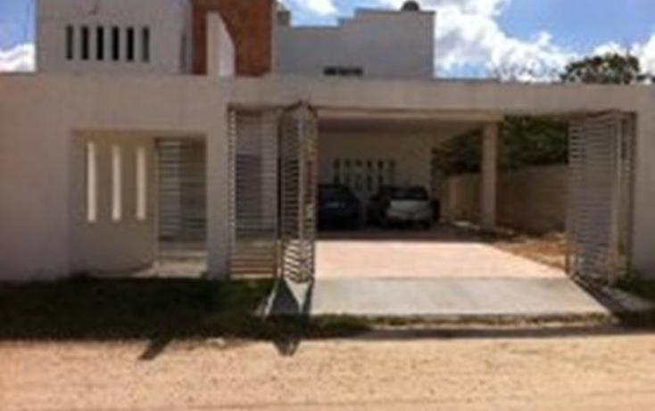 Foto de casa en venta en  , san pedro cholul, mérida, yucatán, 1059155 No. 06