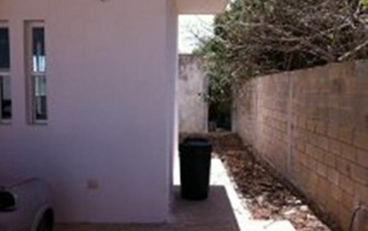 Foto de casa en venta en  , san pedro cholul, mérida, yucatán, 1059155 No. 08