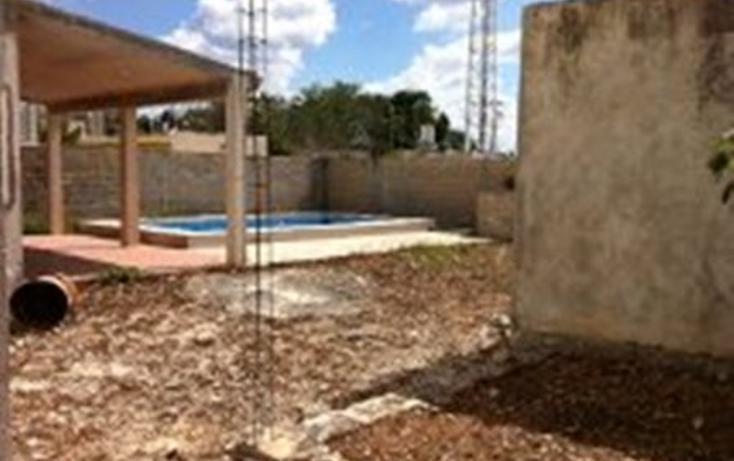 Foto de casa en venta en  , san pedro cholul, mérida, yucatán, 1059155 No. 09