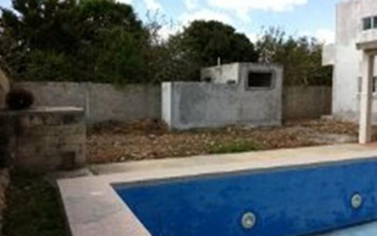 Foto de casa en venta en  , san pedro cholul, mérida, yucatán, 1059155 No. 10