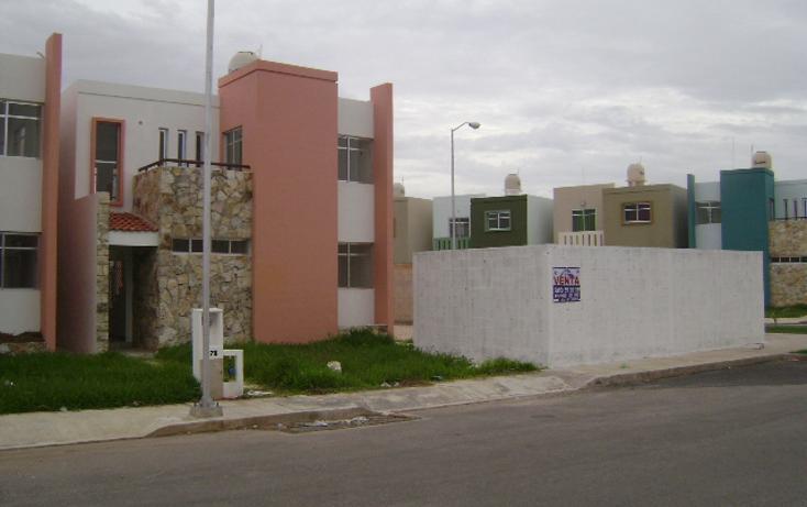 Foto de casa en venta en  , san pedro cholul, mérida, yucatán, 1062795 No. 01