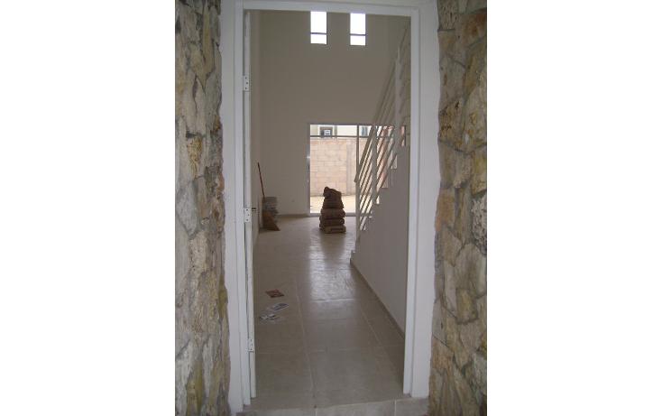 Foto de casa en venta en  , san pedro cholul, mérida, yucatán, 1062795 No. 03
