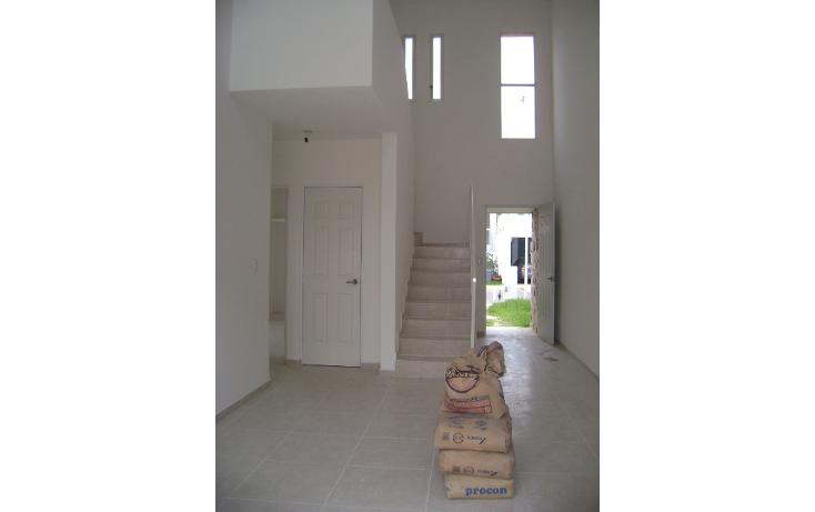Foto de casa en venta en  , san pedro cholul, mérida, yucatán, 1062795 No. 08