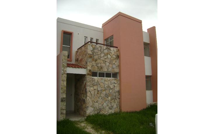 Foto de casa en venta en  , san pedro cholul, mérida, yucatán, 1062795 No. 18