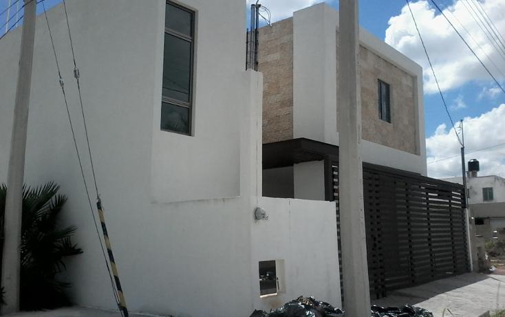 Foto de casa en renta en  , san pedro cholul, m?rida, yucat?n, 1063533 No. 02
