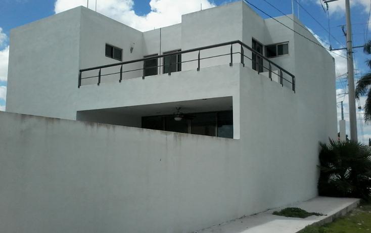 Foto de casa en renta en  , san pedro cholul, m?rida, yucat?n, 1063533 No. 03