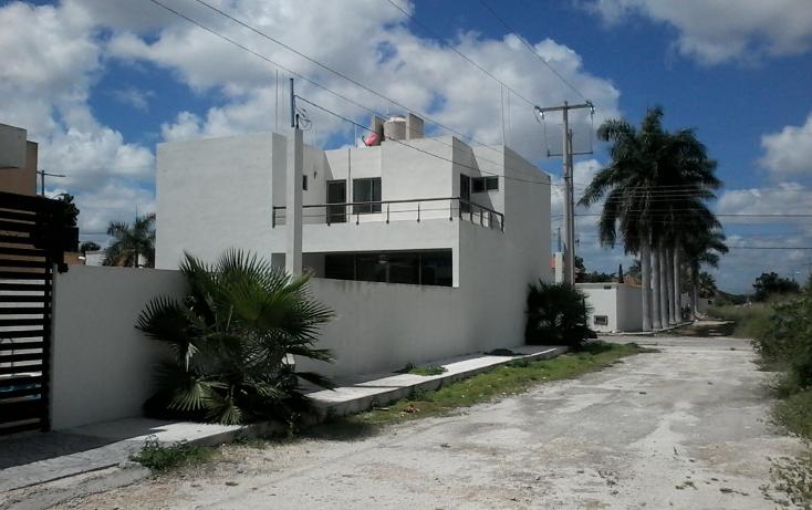Foto de casa en renta en  , san pedro cholul, m?rida, yucat?n, 1063533 No. 04
