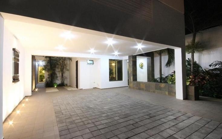 Foto de casa en venta en  , san pedro cholul, mérida, yucatán, 1066807 No. 02