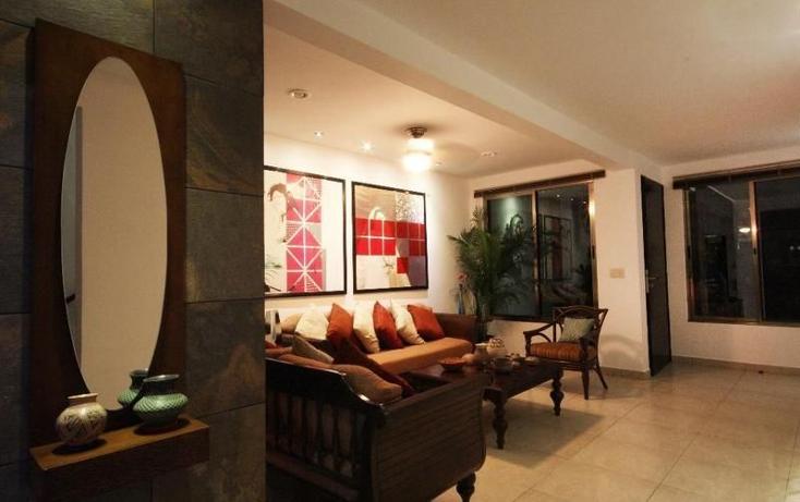 Foto de casa en venta en  , san pedro cholul, mérida, yucatán, 1066807 No. 03