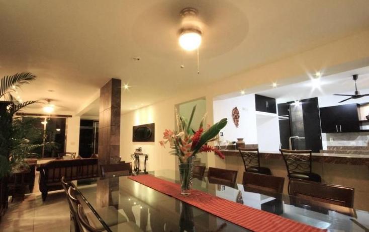 Foto de casa en venta en  , san pedro cholul, mérida, yucatán, 1066807 No. 07