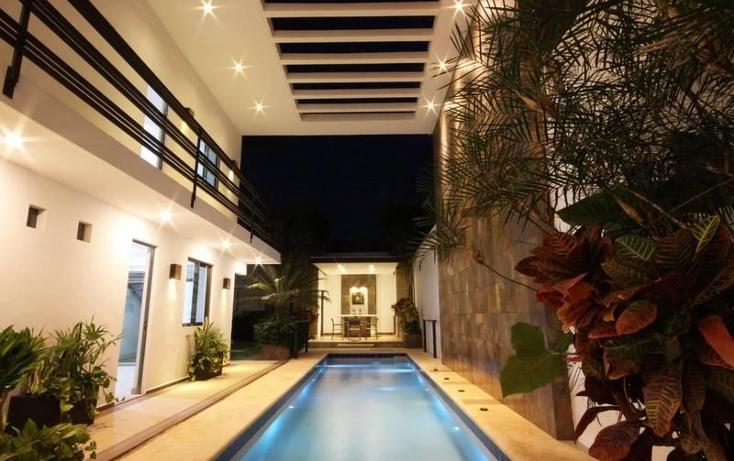 Foto de casa en venta en  , san pedro cholul, mérida, yucatán, 1066807 No. 08