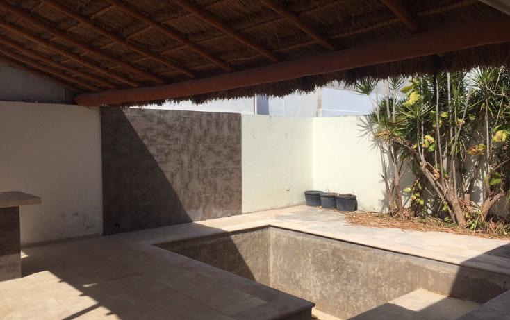 Foto de casa en venta en  , san pedro cholul, mérida, yucatán, 1067759 No. 01