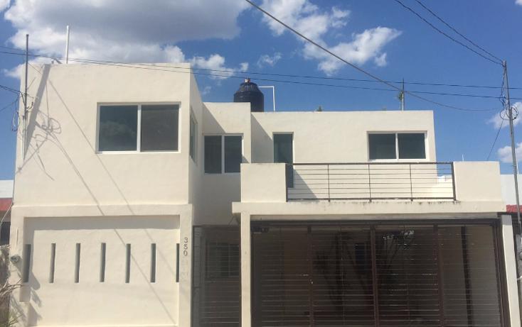 Foto de casa en venta en  , san pedro cholul, m?rida, yucat?n, 1067759 No. 17