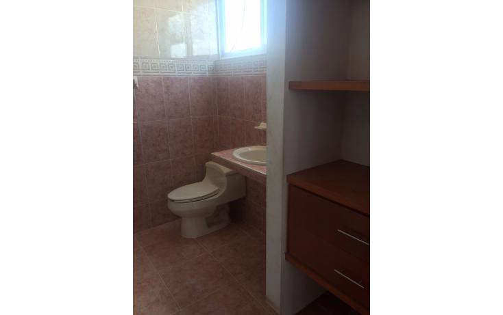 Foto de casa en venta en  , san pedro cholul, m?rida, yucat?n, 1067759 No. 19